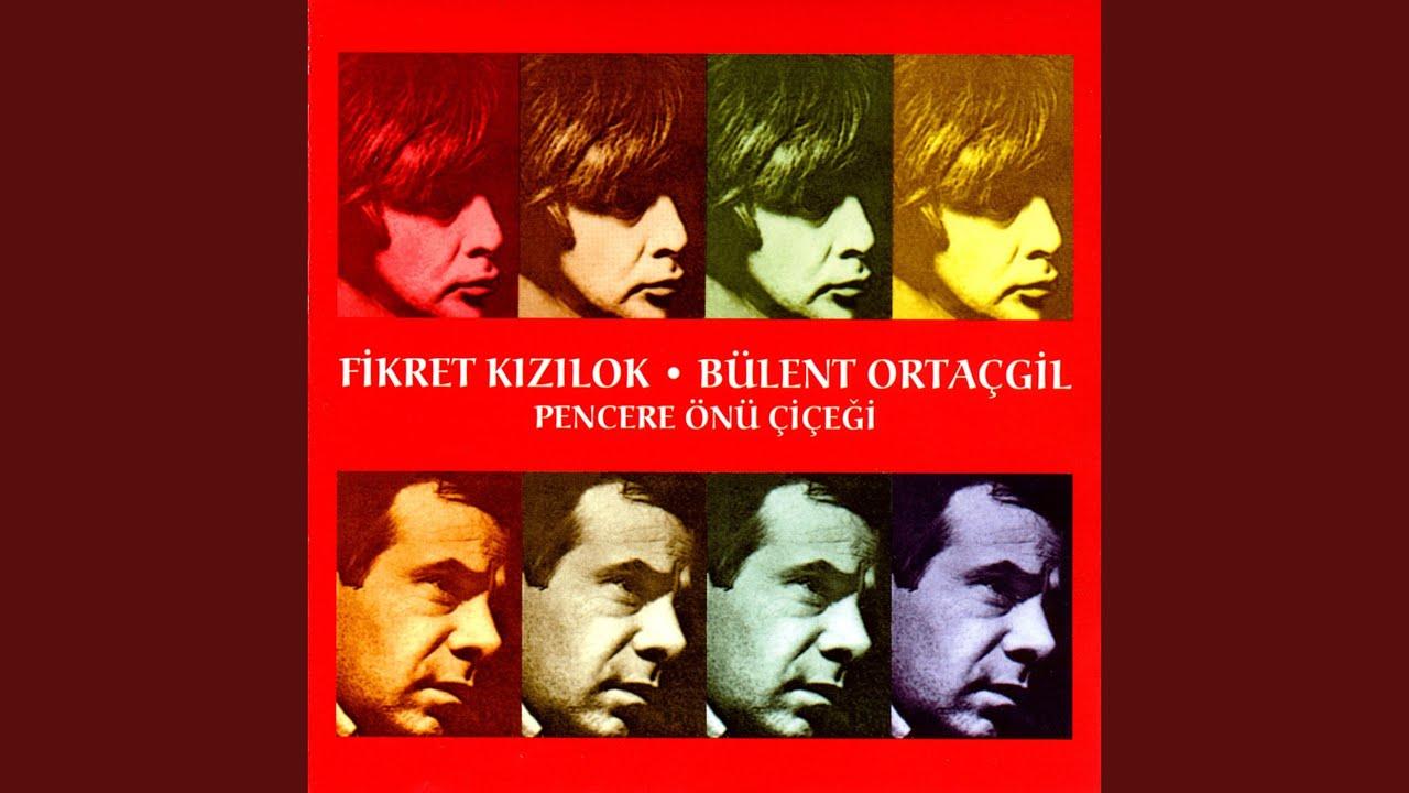 Bülent Ortaçgil & Teoman - Mavi Kuş (Official Audio)