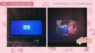 """Lucy Dacus - """"Partner In Crime"""" (Official Audio)"""