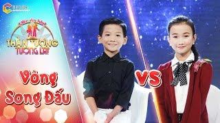 Thần tượng tương lai   tập 7: Neo đậu bến quê & Lòng mẹ - bé Minh Chiến, Phạm Thi Phương