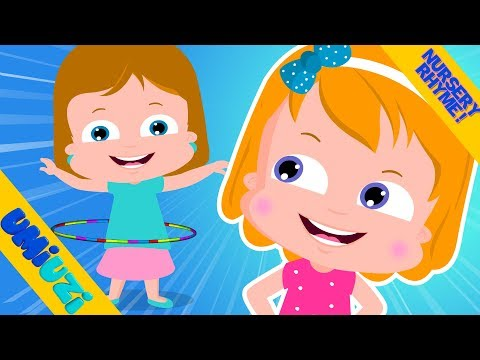 Umi Uzi | Exercise Song | learning songs for kids | dance videos