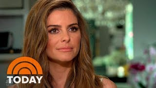 Maria Menounos Opens Up About Her Surgery: 'I Feel So Lucky' | TODAY