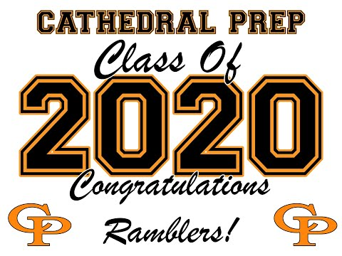 Cathedral Preparatory School's 96th Annual Commencement Ceremony