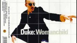 DUKE - WOMANCHILD (Rome Extended Mix) Italian Remix 2000 - DO IT YOURSELF