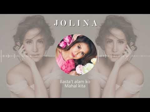 Jolina Magdangal - Kapag Ako Ay Nagmahal 2015 Version (Official Lyric Video) | Back To Love