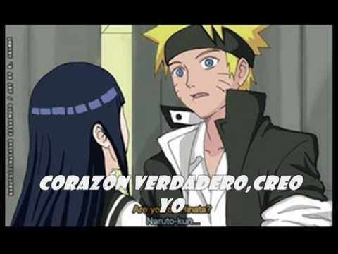 Naruto y hinata haciendo el amor