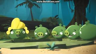 "Angry Birds Stella Ep.6 ""All that glitters"""