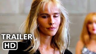 THAT'S NOT ME Official Trailer 2018 Isabel Lucas, Comedy Movie HD