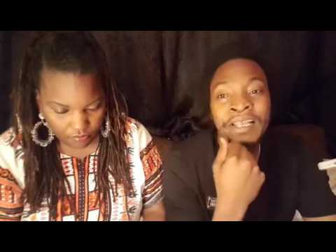 DR UMAR JOHNSON - JAMAICA IS GOING TO BE THE FIRST CHINESE COLONY ( 3 JUNE 2017) LIVE CHAT #1