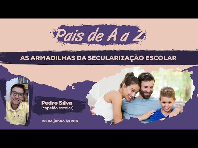 Pais de A a Z - 28.06.2021 - 20h