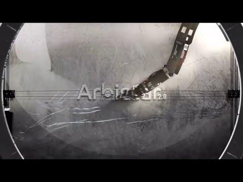 ARBISTAR 2.0 LLAMADA EXITO 12 DE DICIEMBRE 2019 – NOVEDADES PRONTO LA VERSION 3 DE LA PLATAFORMA