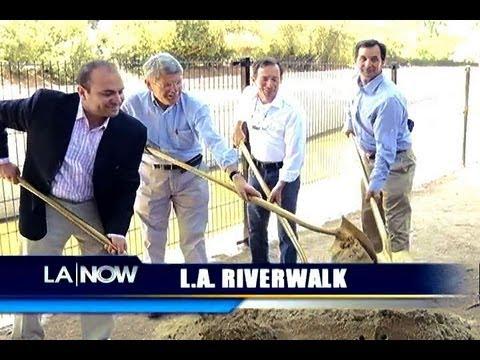 LA River Revitalization Continues