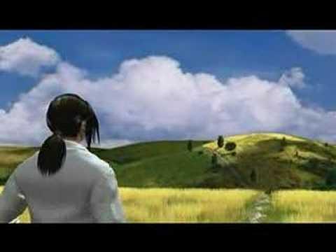 Final Fantasy 8 Ending 1