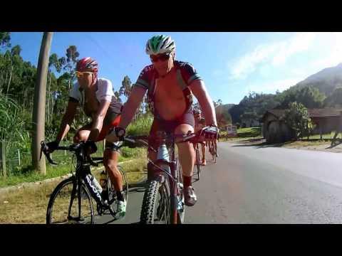 Pedal volta de Luiz Alves 2101 Speed Brusque