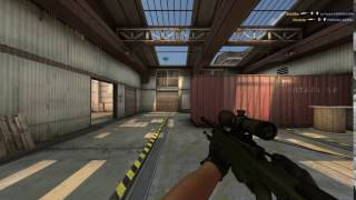 CS:GO - 1 shot 2 kill