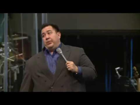 Pastor Gilbert Lumoindong Sermon On Dating