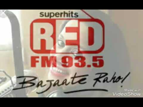 Rj Shruti Red FM - Humanity International Women Achiever Awards