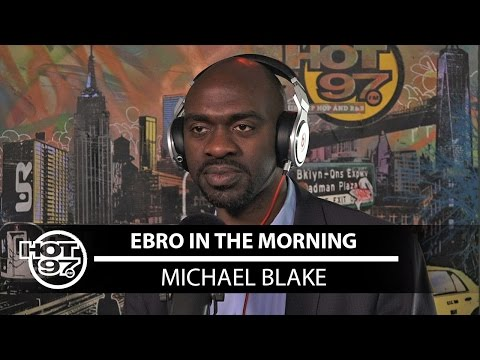 Assemblyman Michael Blake Tells The Truth On NYC Free Tuition & Raise The Age