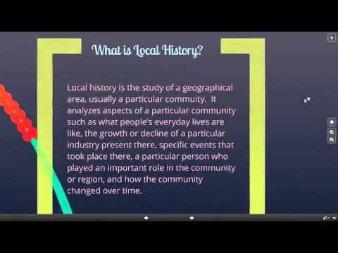 What is Social History%3F Part 1