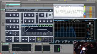 Native Instruments Massive Tutorial 20 - Outro & Review