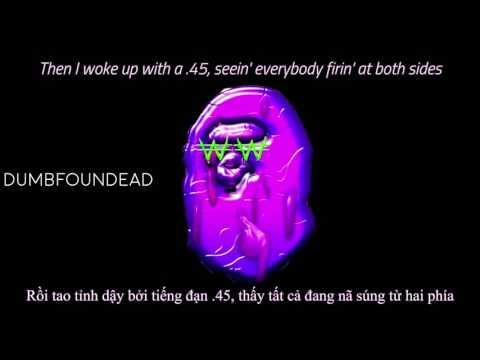 [Vietsub] IT G MA (remix) | Keith Ape ft. A$AP Ferg, Father, Dumbfoundead & Waka Flocka Flame