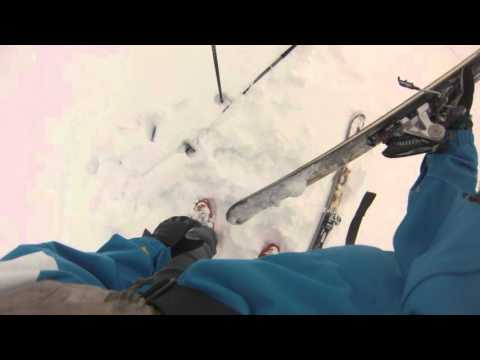 ski de rando col de legal 06 03 16