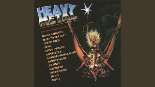 Heavy Metal (Take a Ride) (Soundtrack Version)