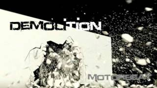 DEMOLITION - MOTORBEAT