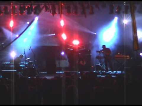 Conspirator - Trinumeral 2008