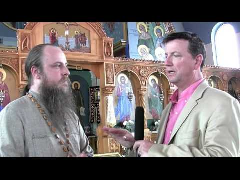 What Does The Orthodox Church Believe About Faith, Grace And Works for Salvation?