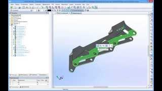 2. T FLEX ЧПУ: Вводный курс. Обработка кармана (плоскость)