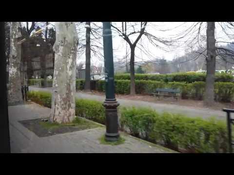 CIONDOLANDO PER TORINO :: The city I like
