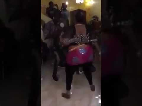 Vidéo sabar   leumbeul bou graw 2017
