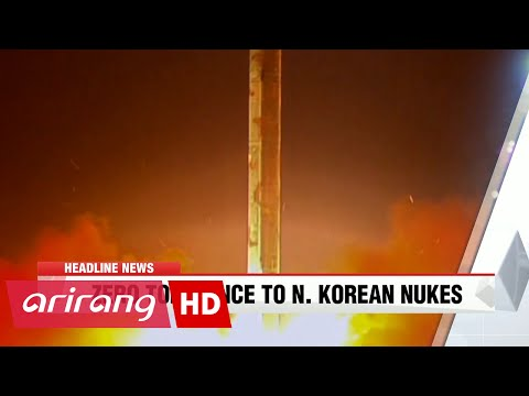 NEWSCENTER 22:00 N. Korea fails in its attempt to launch mid-range ballistic missile