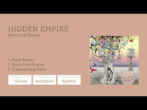 Hidden Empire - Black Beauty [Stil vor Talent]