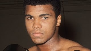 Muhammad Ali: The Greatest (Trailer)