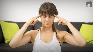 Pilates gegen Kopfschmerzen: Ohne Medikamente zurück in den Alltag!