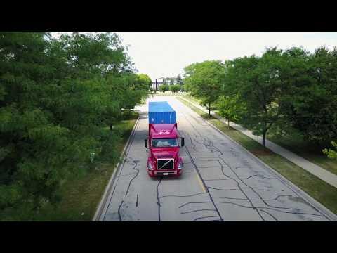 GSM Transport  Company Presentation 2018