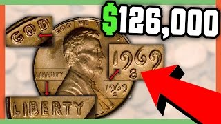 RARE PENNY WORTH MONEY - VALUABLE ERROR COIN IN YOUR POCKETS!!
