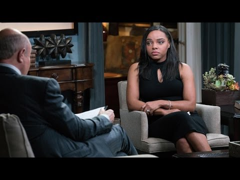 A Dr. Phil Exclusive: Aaron Hernandez's Fiancée Speaks Out