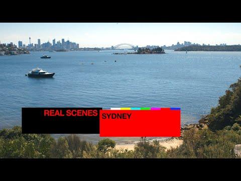 Real Scenes: Sydney | Resident Advisor