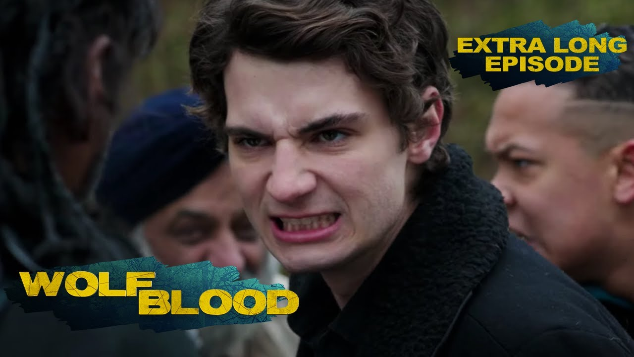 Download Wolfblood | Season 5: Extra long episode 9, 10 FINALE