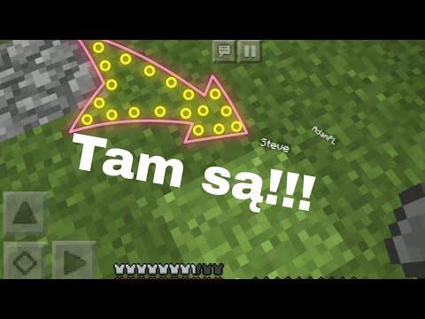 ZAKOPAŁEM ADAMA I BARTUSIA POD ZIEMIĄ || Minecraft z TheAdamPL