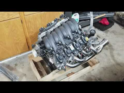 AWD Twin LS Swapped Acura RSX