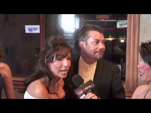 Becca , Al Bowman , LA Music Awards, Rose Arzate