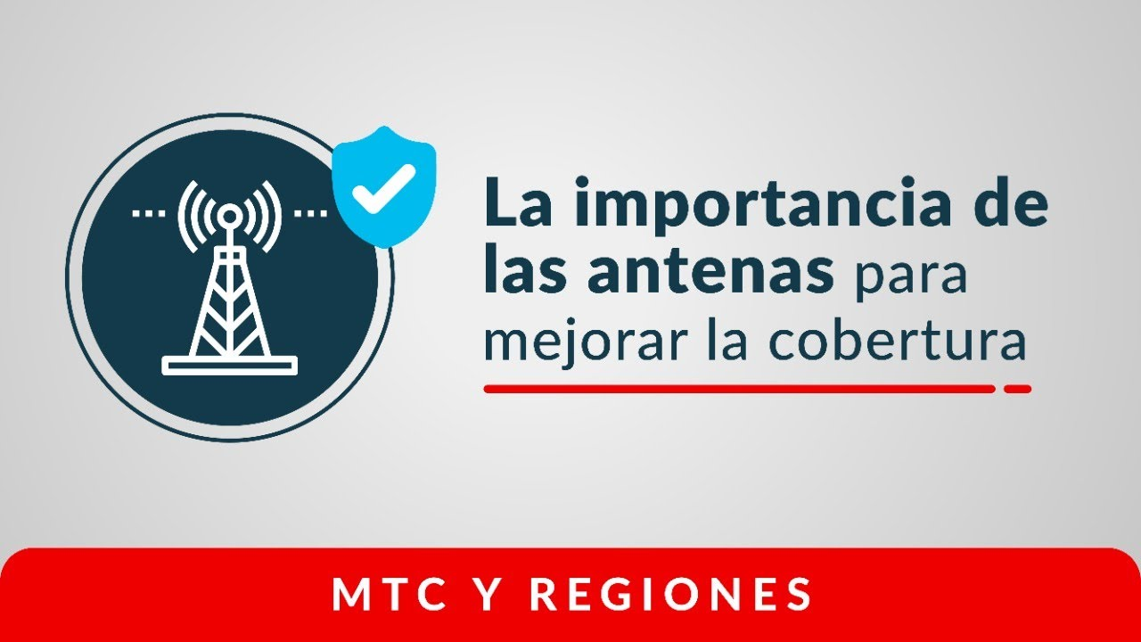 """Ciclo de conferencias: """"MTC y regiones, trabajando por una conectividad segura para más peruanos"""""""