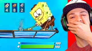 *NEW* HILARIOUS Fortnite MEMES! (SO FUNNY)