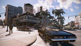 видео Новости игр: первый трейлер с геймплеем игры Mafia III