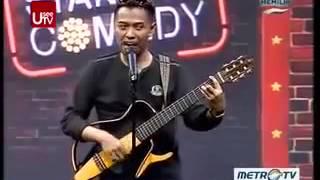 Download Video Mudi Taylor Stand Up Comedy Show Charlie ST 12 Terbaru dan Terpopuler MP3 3GP MP4