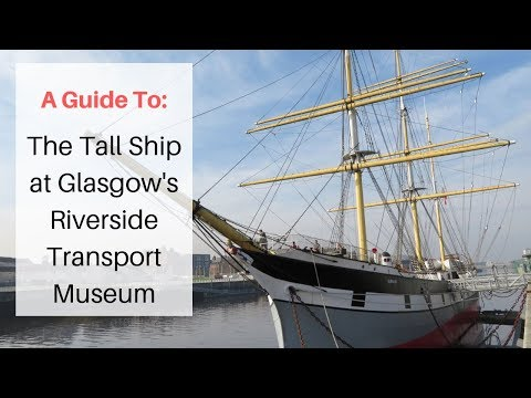 A Guide to Visiting The Tall Ship in Glasgow