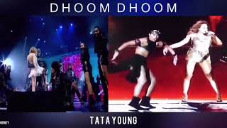 Gambar cover TATA YOUNG - Dhoom Dhoom (2005\2013)